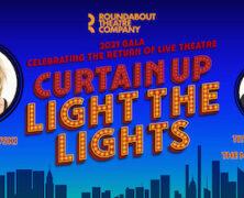 Curtain Up with Jane Krakowski