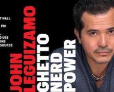 John Leguizamo Live