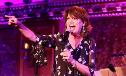 Beth Leavel 'After the 27 Year Pandemic'