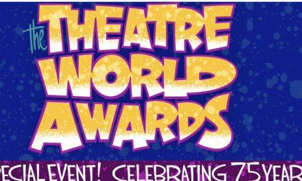 Theatre World Awards in Photos