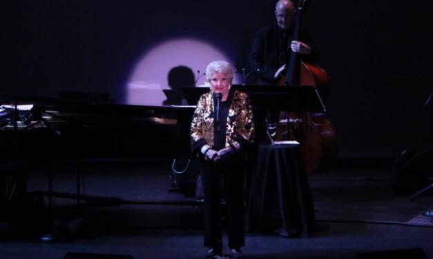 A Marilyn Maye Surge