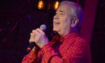 Lee Roy Reams Remembers Jerry Herman
