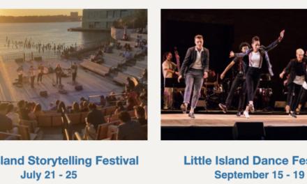 Storytelling & Dance Festivals