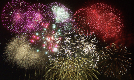 Celebrating July 4