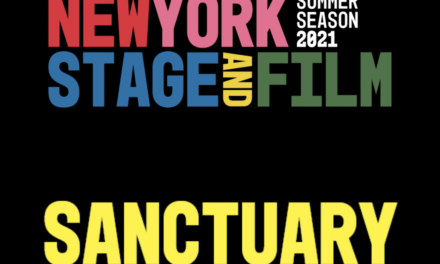 Sanctuary – NY Stage and Film