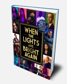 Book Spotlights Theatre Shutdown