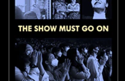 Benefit: The Show Must Go On