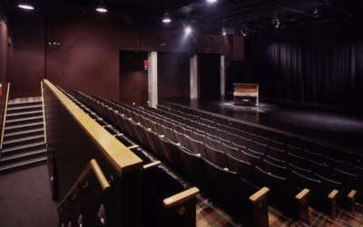 New Theater 555