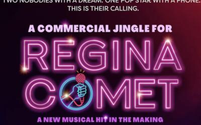 Regina Comet