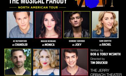 Theater-Music-Film News
