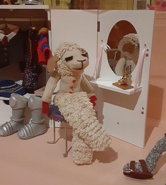 International Puppet Fringe NYC Festival