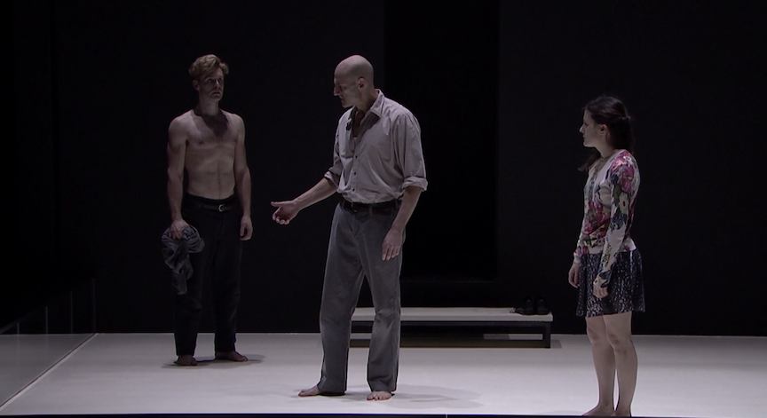 View From the Bridge – Streaming at National Theatre