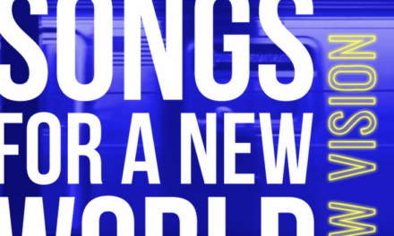 Added Performers -Songs For a New World