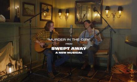 Swept Away and The Avett Bros.