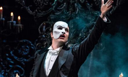 The Phantom of the Opera Returns