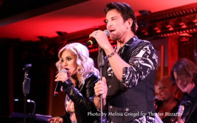 Andy Karl and Orfeh: Legally Bound at Feinstein's/54 Below