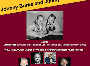 92Y THE AMERICAN SONGBOOK