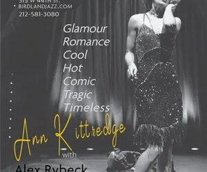 Ann Kittredge Movie Nite