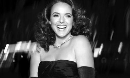 Melissa Errico Sings Her New York