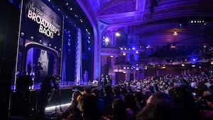 Our Top 5 Moments from the Broadway's Back! Concert Event