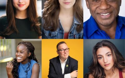 Six Top Talents Share Their Views on Getting Vaxxed
