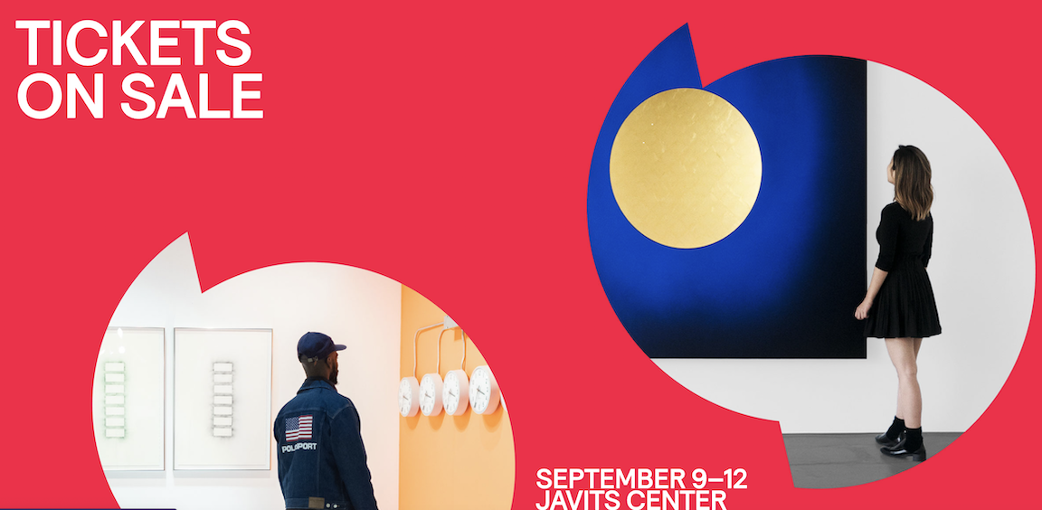 Art Fairs in New York City