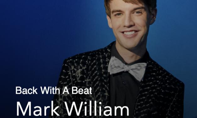 Speaking with Mark William