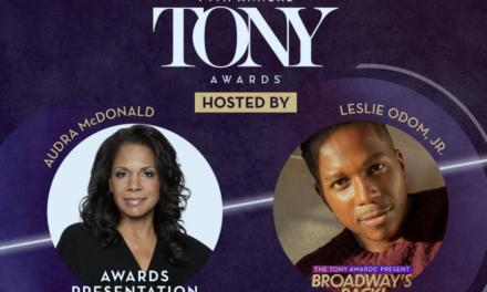74th Tony Awards Sunday September 26