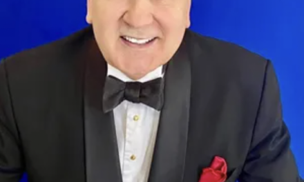 Lee Roy Reams Remembers Jerry Herman                                    York Theater Company