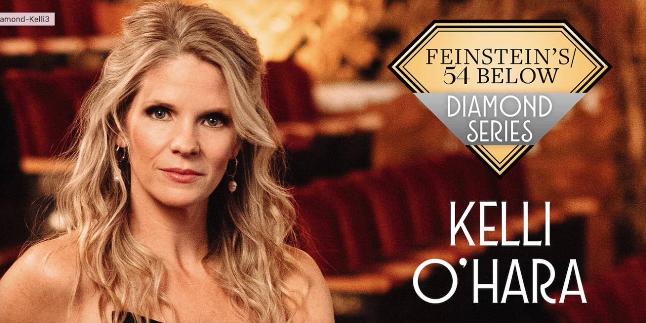 The Diamond Series with Kelli O'Hara