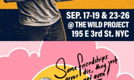 What's On at The Wild Project