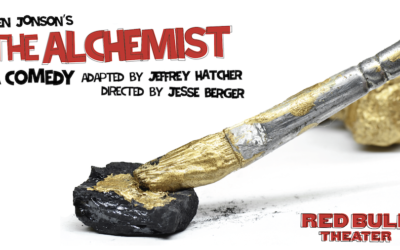 Red Bull Theater presents The Alchemist