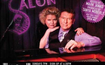 Salon Returns Sept. 26 to DTM