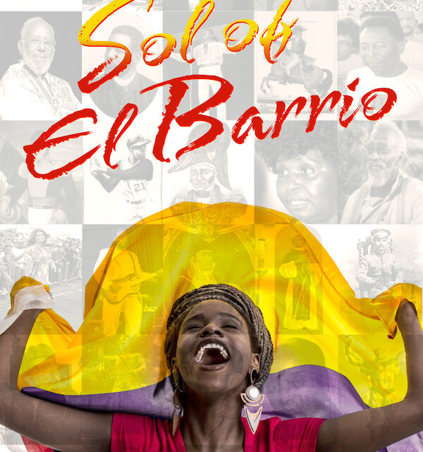 Sol of El Barrio