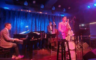 Sam Dillon Quartet – Instrumental Jazz