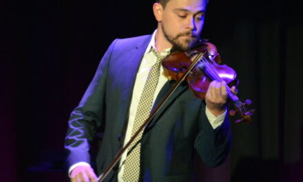 Edmund Bagnell: Happy Days Are Here Again at Feinstein's/54 Below