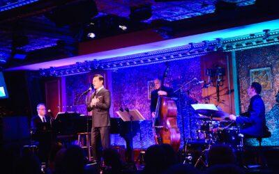 NY Pops Underground Cabaret