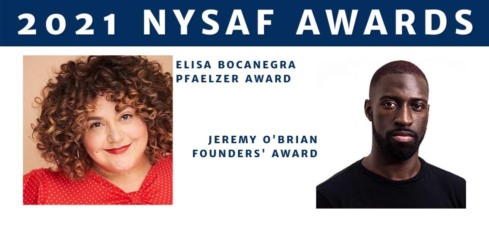 Founders & Pfaelzer Awards