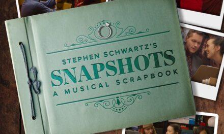 Stephen Schwartz Snapshots