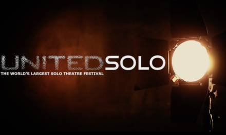 United Solo Theatre Festival Returns With Double Force This Year